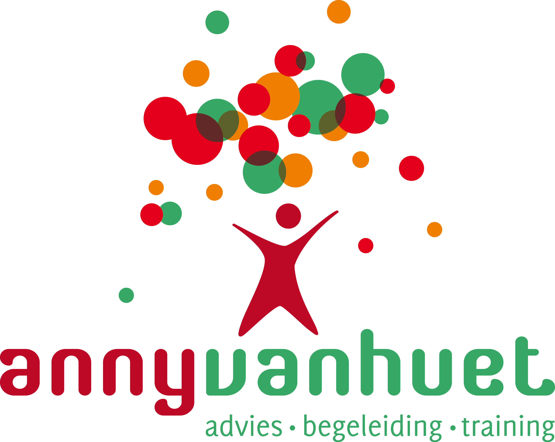 Logo Anny van Huet BV